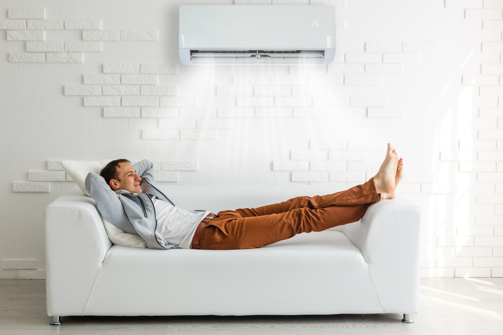 Let Us Handle Summer Air Conditioning Tune-up & Preventative Maintenance In Northgate