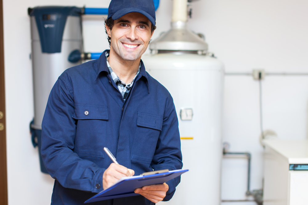 Quality Hot Water Heater Repair Service & Installation in Mill Creek