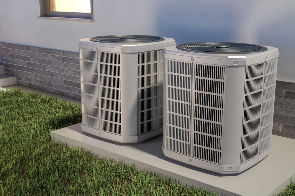 Keep Your Woodinville Heat Pump Operating at Top Performance With These Tips