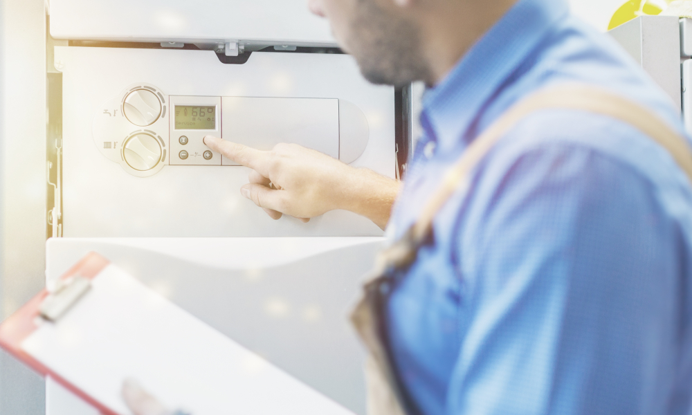 Dependable Tankless Water Heater Repair Service & Installation in Lake City