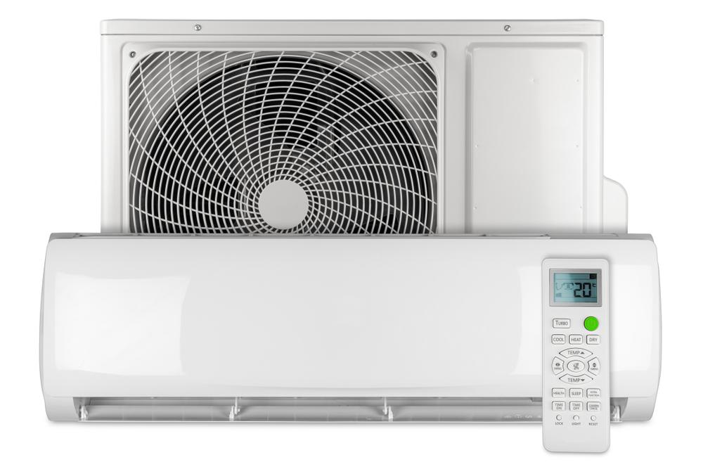 Is Your Everett Mini-Split Heat Pump Ready for Spring?
