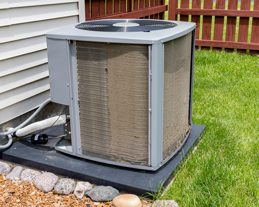 With Warm Weather Approaching - Tend To Your Edmonds HVAC System