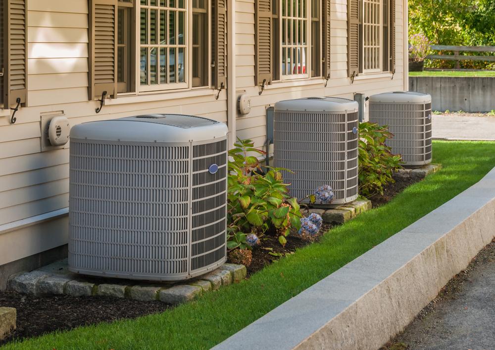 Choosing an HVAC System In Kirkland