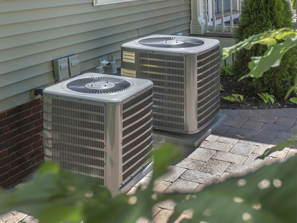 Spring Heat Pump Tune-ups Happening Now in Marysville