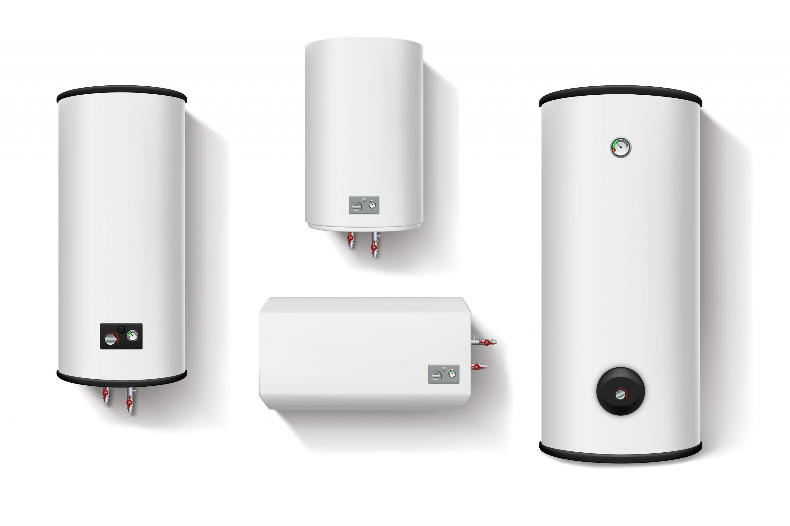 Great Reasons to Upgrade to a Tankless Water Heater in Woodinville