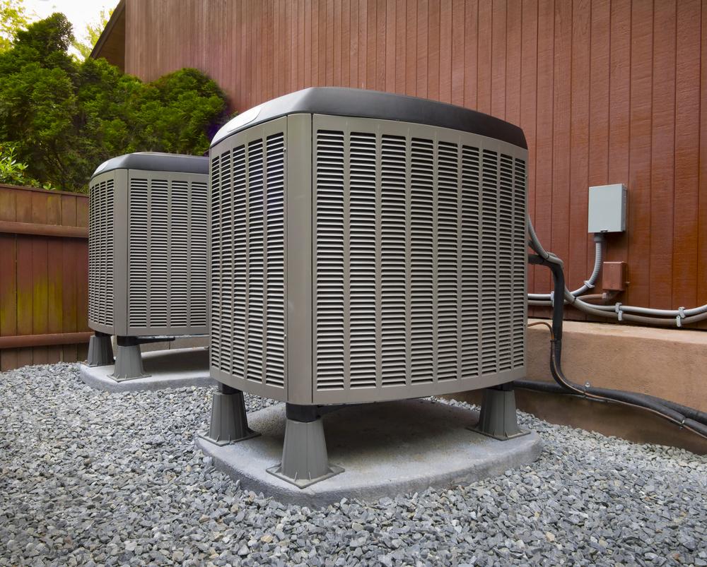 Proper Heat Pump Maintenance Keeps Everything Running Well in Sammamish