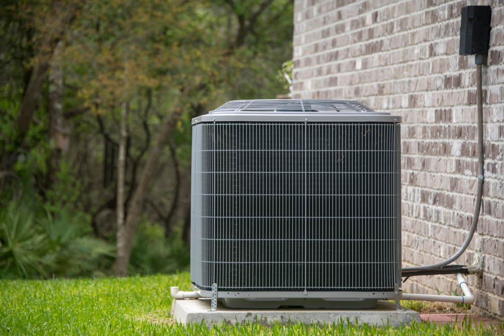 Get Ready for Winter with a Fall Heat Pump Tune-Up in Edmonds