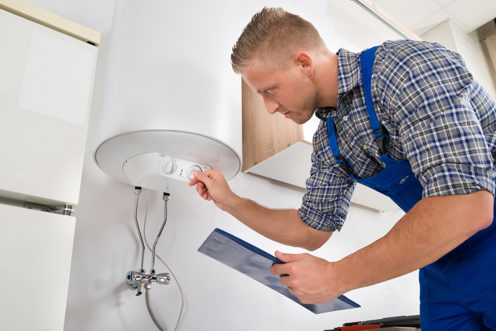 Tankless or Traditional - Hot Water Heater Repair Service & Installation In Everett