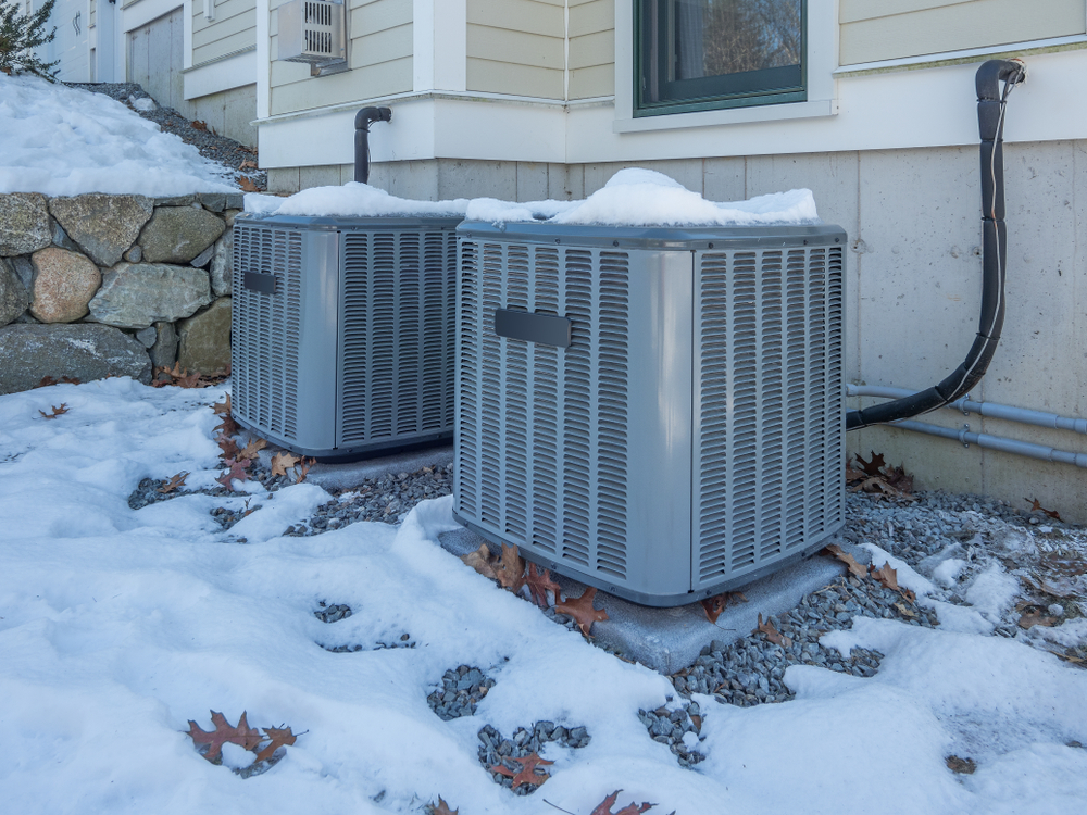 How Long Does It Take for Heat Pump Installation in Mukilteo?