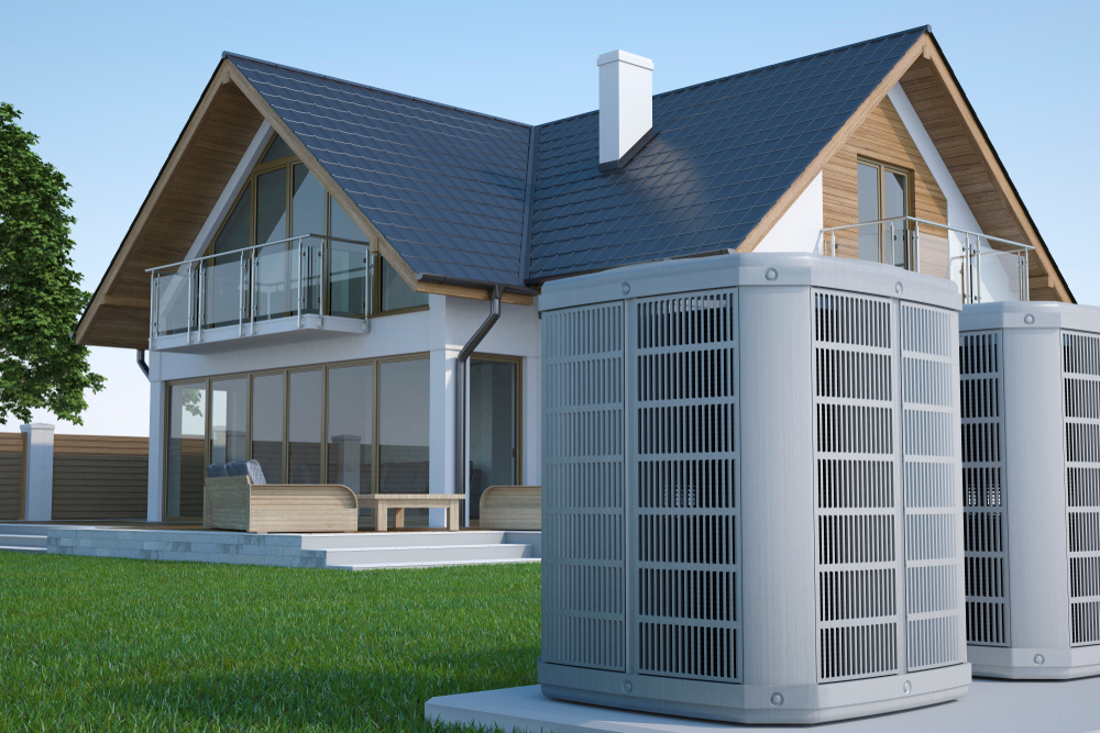 Get Winter-Ready With A Fall Heat Pump Tune-up In Shoreline This Fall