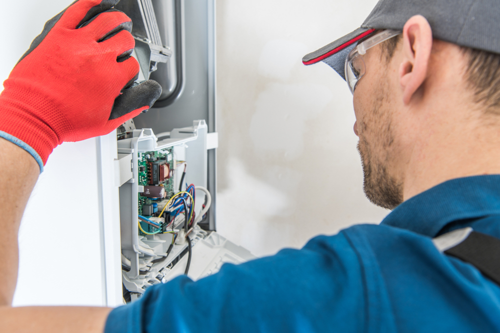 What are the Biggest Signs Your Home Might Need Furnace Repair in Marysville?